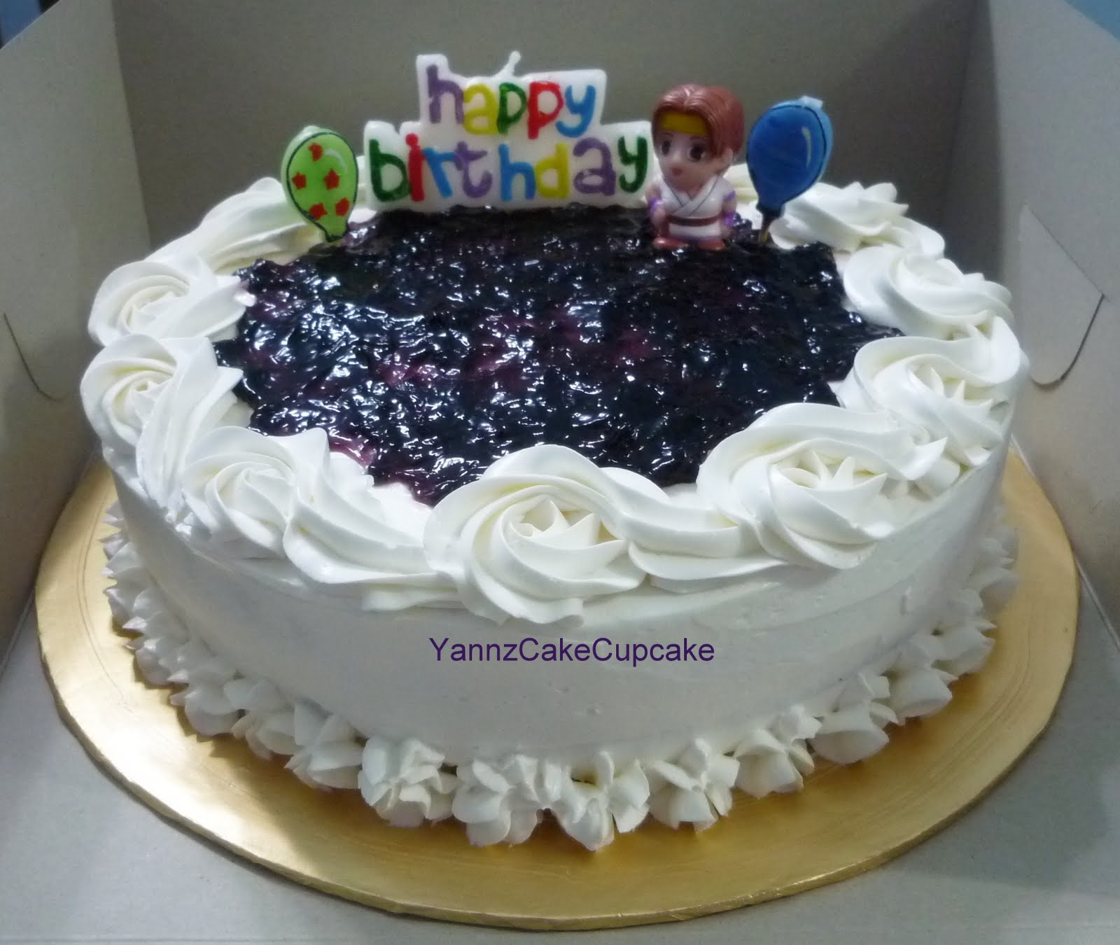 Birthday Cake For Brother Birthday cake