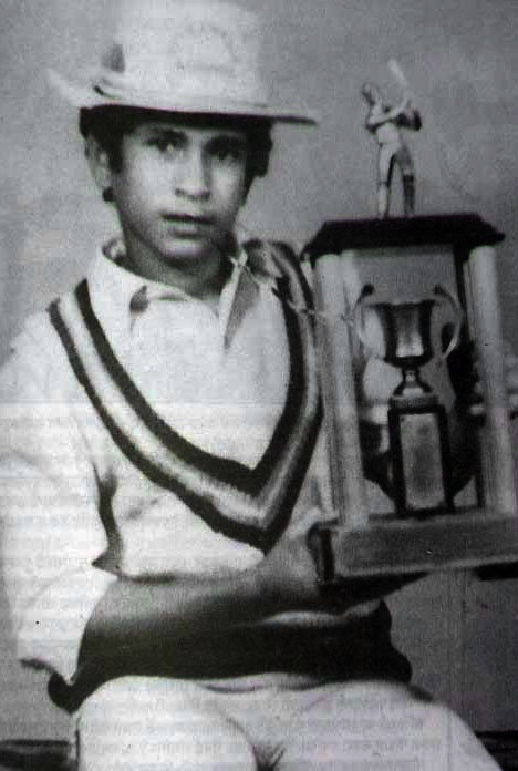 "God Of Cricket Sachin Tendulkar's Birthday As ""World Cricket Day ..."