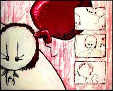 Rojo...globo rojo