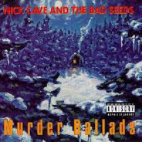 Jag har alltid tittat på omslaget till Nick Caves Murder Ballads och tänkt  att där i det där lilla huset i granskogen bor han ... 6c647937bfd2f