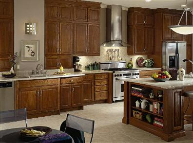 Granite Countertops,Houston Home Remodeling: Fancy Kitchens
