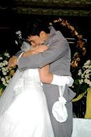 Mr. & Mrs. Geronimo
