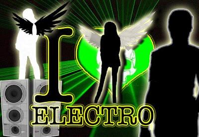 Dj S@mp-Electro house mix 13 (30.11.2013)