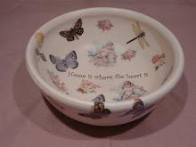 Everyday Angels keramikk-som vist i Vakre Hjem&interiør