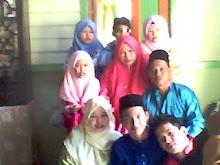 My life family
