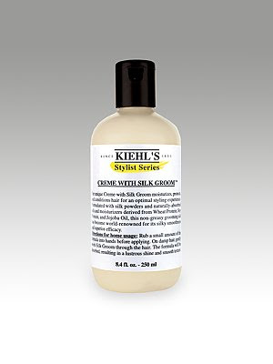 Kiehl's Since 1851 Creme with Silk Groom