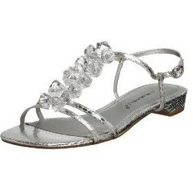 Women's Doll Sandal