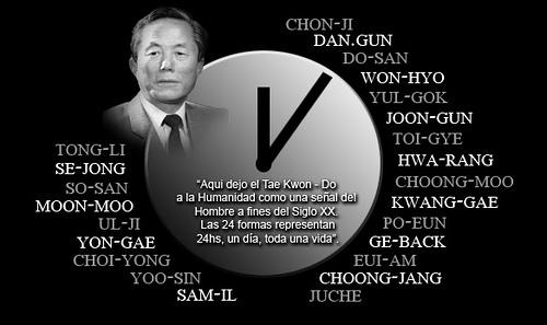 Gral Choi Hong hi