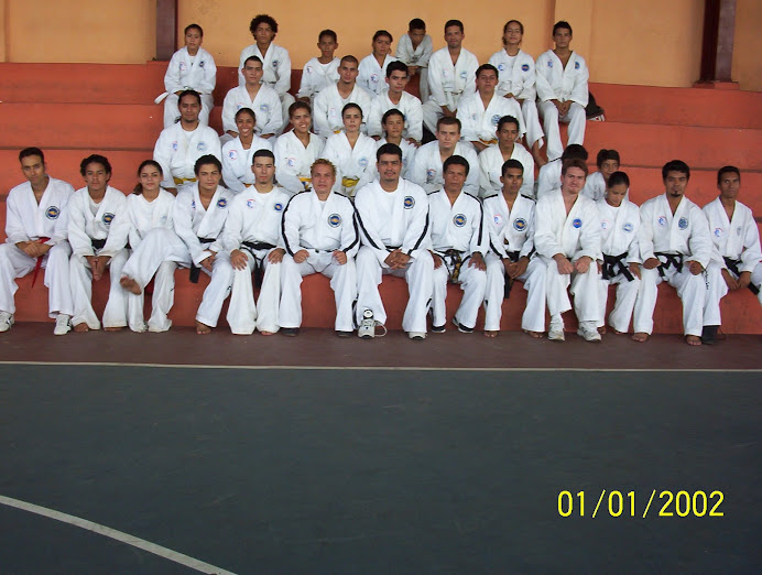 Seminario Nicaragua 2006