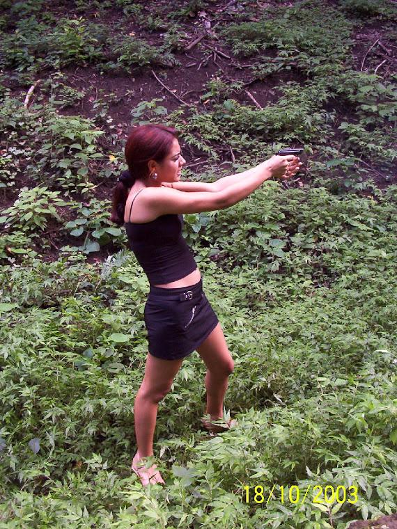 Curso Tiro Pistola 2004