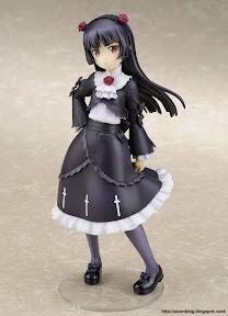 Gokou Ruri Figures Cute