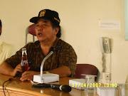 Drs. Kirnantoro SKM, MKes. Pudir III Poltekkes DEPKES Yogyakarta