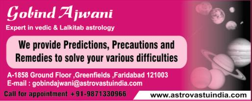 Astrology_and Vastu