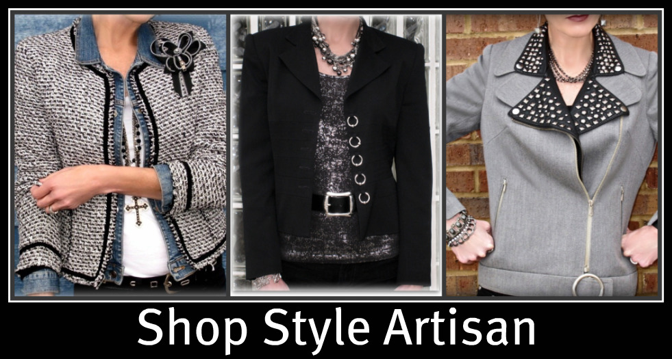 Shop Style Artisan