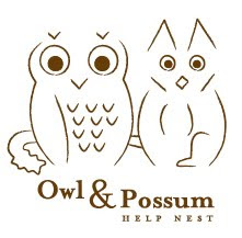 Post your question to the Owl and Possum Help Nest