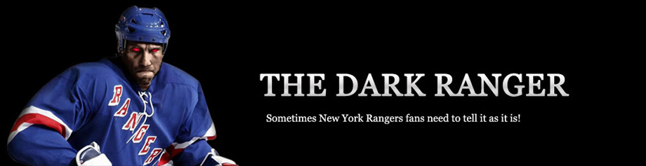 The Dark Ranger