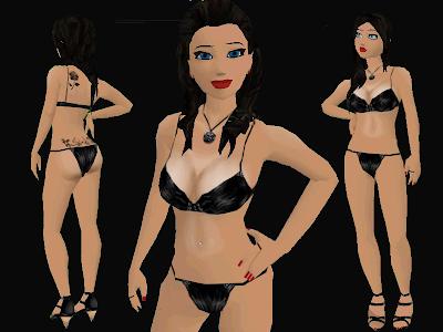 Ultimate Bikini