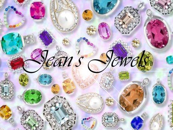 Jean's Jewels