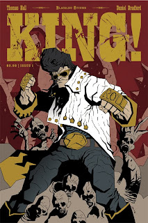 If you're looking for a new comic to check out this week that will cra