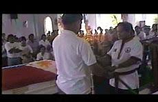 Turnover Rites of Original Filipino Tapado