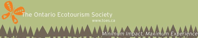 The Ontario Ecotourism Society