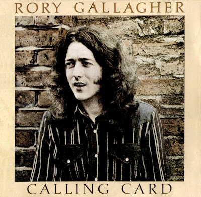Rory Gallagher - vocal, guitarra e gaita Gerry McAvoy - baixo Lou Martin