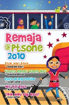 Remaja@PTSONE 2010