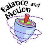 Balance and Motion Activities