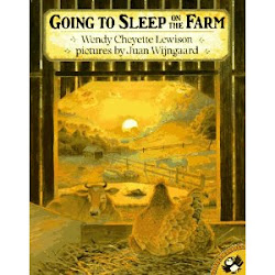 Going to Sleep on the Farm