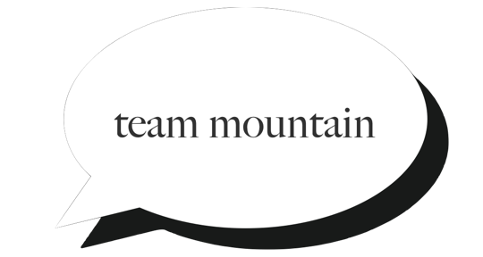 team mountain
