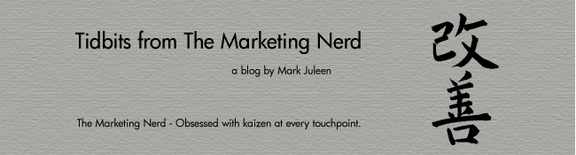 The Marketing Nerd | Branding | Internet | Social Media