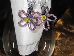 FebruArt Blütenreich Ohrringe