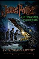 James Potter y la Encrucijada de los Mayores