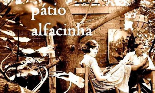 pátio alfacinha