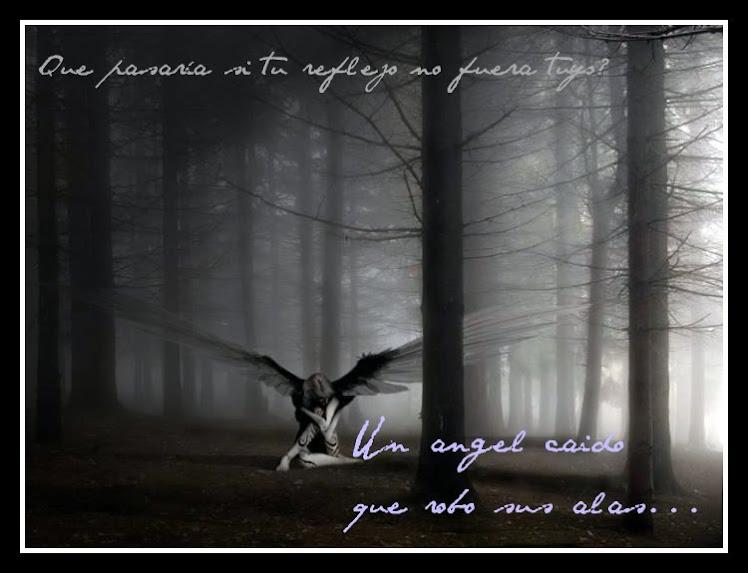angel caido