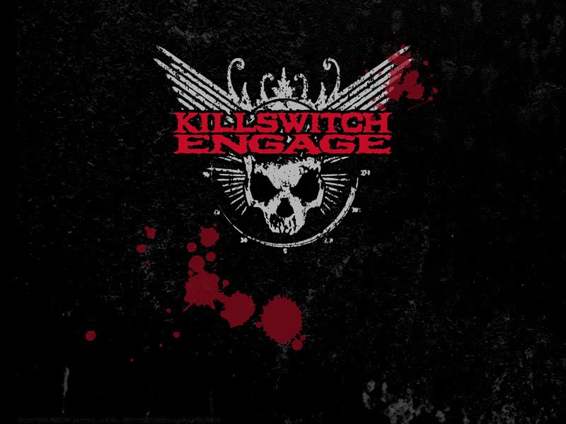 killswitch engage wallpaper. 2000 – Killswitch Engage-Self