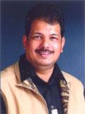 Pravin Gaikwad (Sambhaji Brigade)