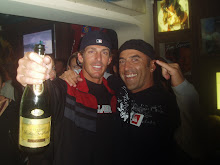 ANDY IRONS Y ALEXIS