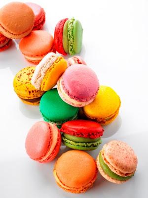 Le jour du Macaron - 20 Mars 2010 dans Evenementiel macaron+profil