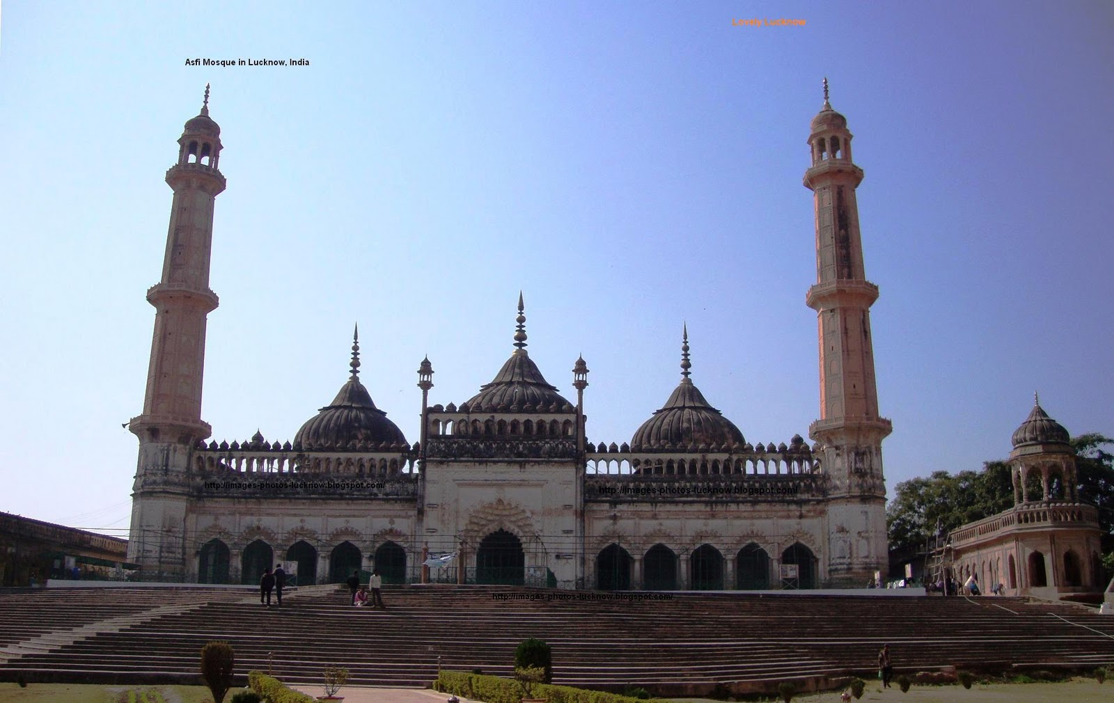 Lucknow Travel Guide Best Places To See In India Lucknow Sight Seeting Day 1 Lucknow