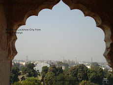 Lucknow Travel Guide
