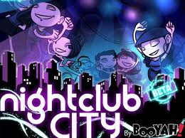 nightclub city exp,money,n clone all item your have