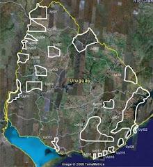 IBAs Uruguay