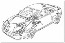 Fiat Coupe Turbo Plus 20v: Fiat Coupe Wiring Diagram, Electrical Circuit  and HarnessFiat Coupe Turbo Plus 20v - blogger