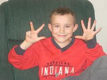 Benjamin-8 years old