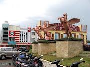 CALON IBU KOTA INDONESIA