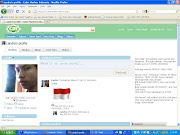 Gambar Halaman Beranda Gambar Halaman Profil, BAGAIMANA,.AYO!