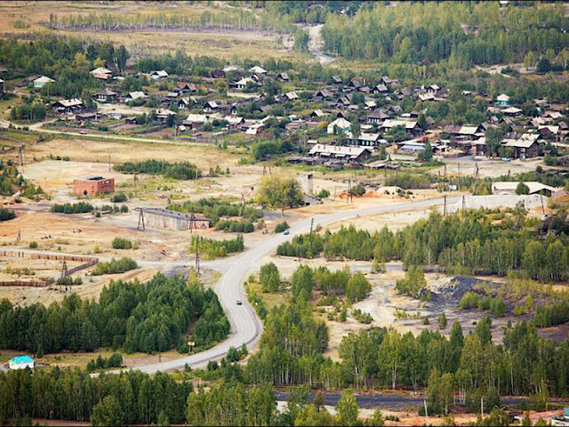 4 Karabash, Kota Yang Polusinya Terparah di Dunia