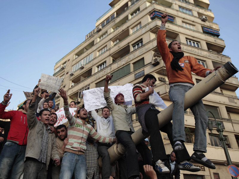 kerusuhan+mesir+bontangkreatif+2 Gambar Terkini Di Mesir 2011 (Part 1)