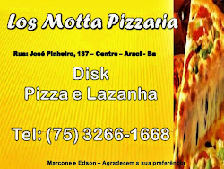 Pizzaria Los Motta